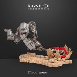 Halo Wars 2 Aatriox Figure